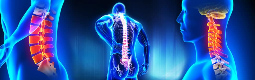 Spine surgery background 1