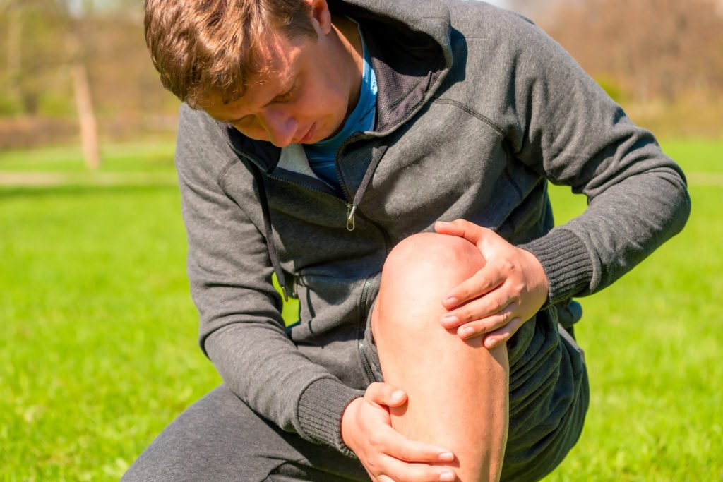 Can running really cause osteoarthritis 1