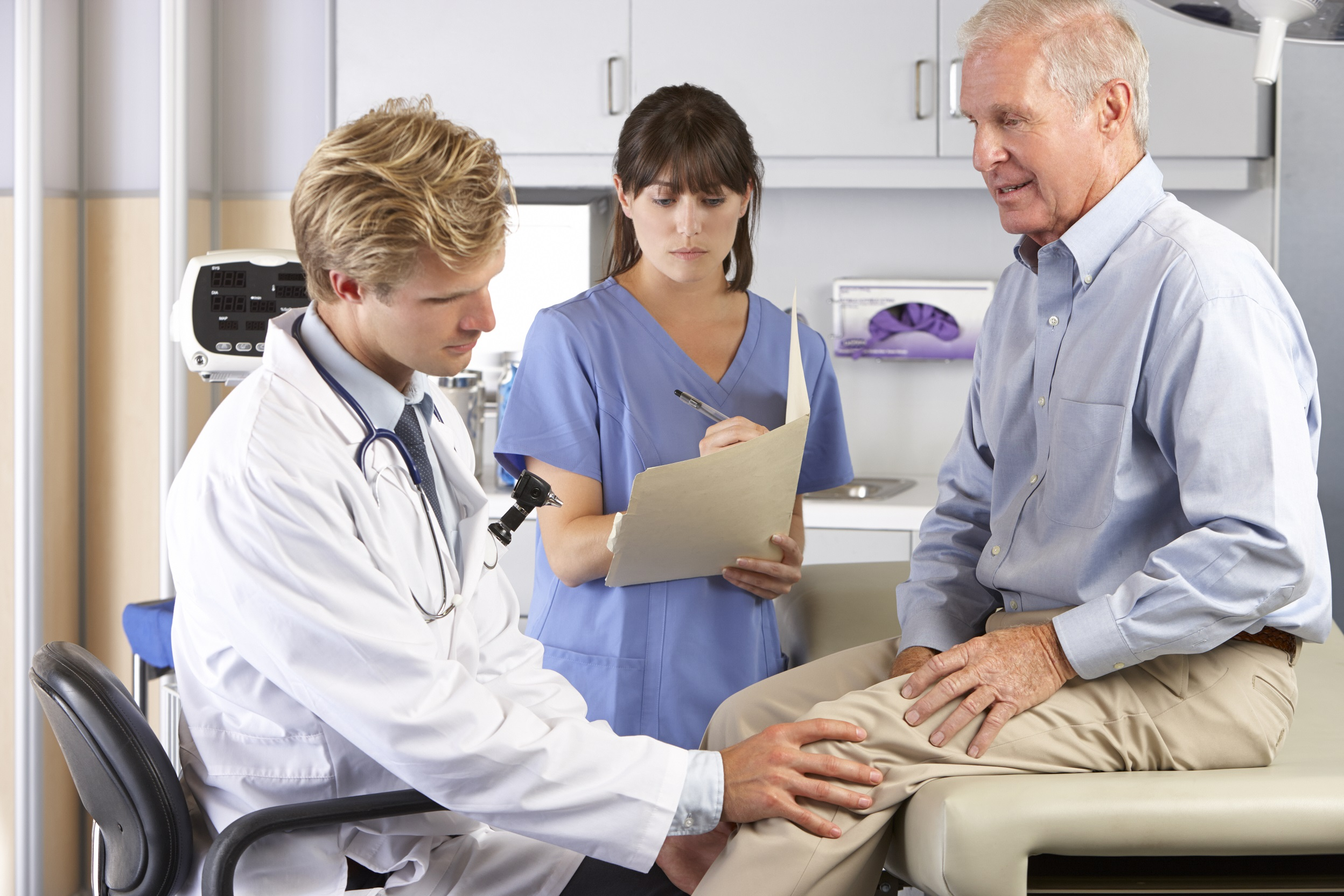 Orthopedics in Palm Beach County