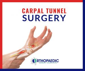 carpal tunnel surgery boca raton