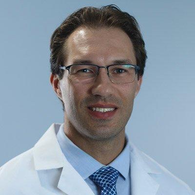 Daniel A. Baluch, M.D.