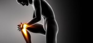 chronic pain in the knees