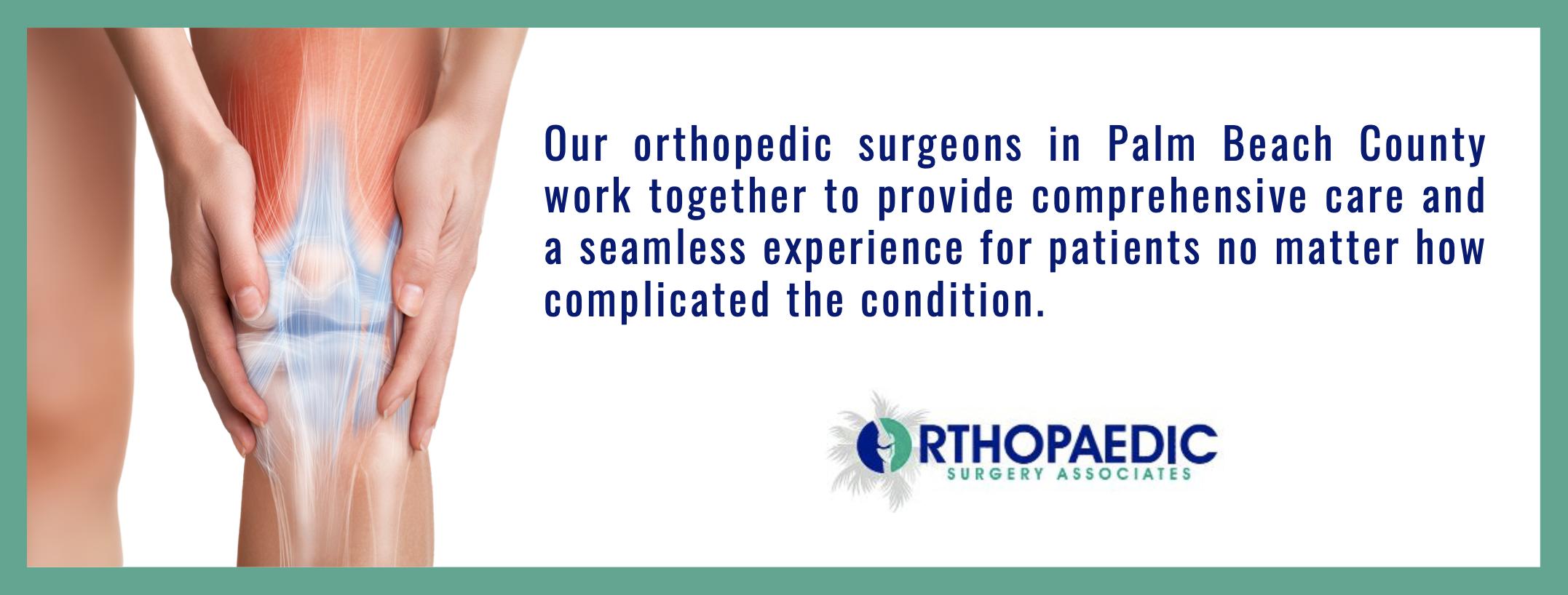 orthopedics palm beach county fl 1